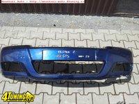 Bara fata Opel Vectra C GTS cu grile fara proiectoare