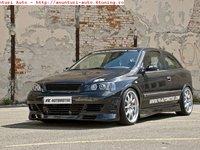 Bara Fata Sport Pt Opel Astra G