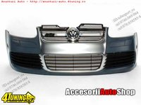 Bara fata Vw Golf 5 R32 copie fidela a barii originale