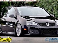 BARA GTI VW GOLF 5 - spoiler fata GTI Golf 5 !