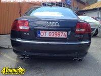 Bara spate Audi A8 2006