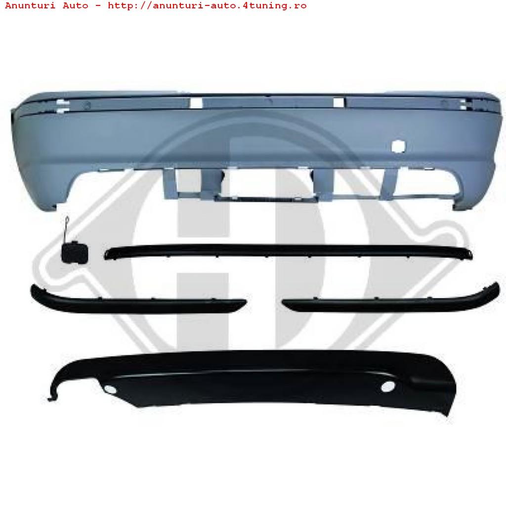 Spoiler Spate Bmw E46 Bara Spate Bmw E46 Model m