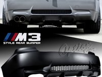 BARA SPATE BMW E90 M3 - BARA BMW SERIA 3 E90 M3 !
