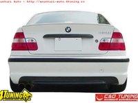 BARA SPATE BMW SERIA 3 E46 BARA SPATE MODEL M PENTRU BMW SERIA 3 E46