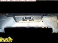 Bara spate Citroen C4 2012 cod 9671074477 culoare alba