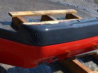 Bara spate Dacia Solenza rosie