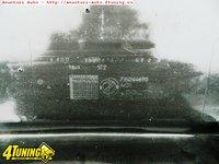 Bara spate Fiat Punto 1999 2003 cod 735244690