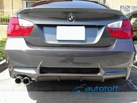 Bara spate M3 BMW seria 3 E90
