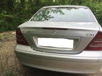 Bara spate Mercedes-Benz C220 CDI W203 CLASSIC