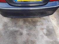 Bara Spate Mercedes C220 CDI W203 ELEGANCE 2002-2006