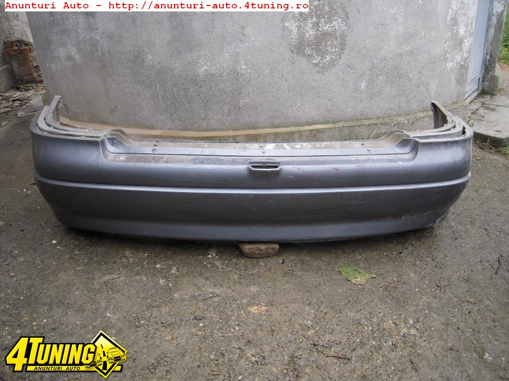 Spoiler Spate Opel Astra g Bara Spate Opel Astra g