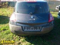 Bara spate Renault Megane 2 2005