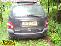 Bara spate renault scenic an 2001 2002