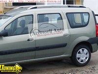 Bari longitudinale portbagaj compatibil Dacia Logan MCV 2004-2012