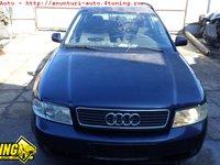 Bascula Audi A4