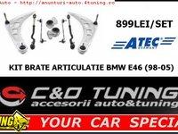 BASCULE BMW E46