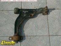Bascule fata Fiat Ducato