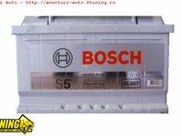 Baterie Auto Bosch 74Ah