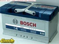 Baterie auto Bosch 80ah