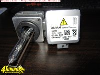 Bec Becuri Xenon D1s D3s Philips Si Osram - doar 150 ron