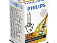 BECURI XENON D4S OEM PHILIPS - 300 LEI
