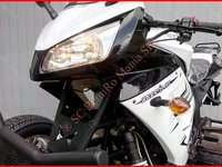 BEMI 250 R R Street Fighter EEC 0 Km Noi Livrare Toata Tara