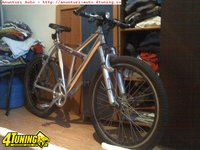 Bicicleta First Bike Aluminium