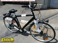 Bicicleta noua Nero Gemania