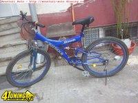 Bicicleta Richs