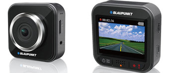 Blaupunkt prezinta camera auto cu rezolutie Super HD si tehnologie WLAN