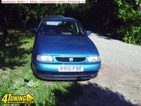 Bloc motor accesorii motor seat cordoba 1 6 benzina an 1999