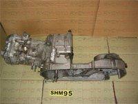 BLOC MOTOR SUZUKI BURGMAN 400CC K6 K7 K8 K9