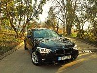 BMW 116 116d 2012