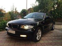BMW 118 118 D aut 2009