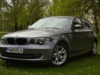 BMW 118 Prahova 2009