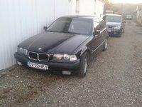 BMW 316 1,6 gpl 1995