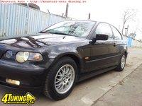 BMW 316 1.6 TI 2002