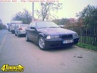 BMW 316 1 600 cm3