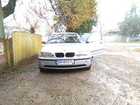 BMW 316 1.8 2002
