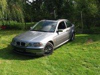 BMW 316 1.8 2004