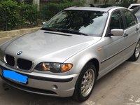 BMW 316 1.8 I 2004