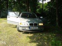 BMW 316 1,9i 1999