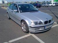 BMW 316 1,9i 2000