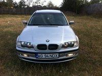 BMW 316 1,9i 2001