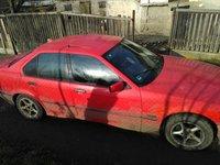 BMW 316 16 1996