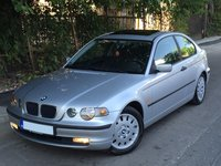 BMW 316 1800 ti 2002
