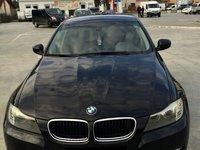 BMW 316 2.0 diesel 2010