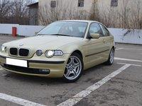 BMW 316 316 ti 2001