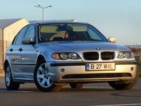 BMW 316 316i GPL 2002