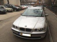 BMW 316 316TI 2001